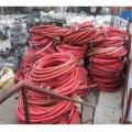 大同市口泉區通訊電纜回收廠家 山西電線回收