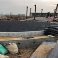 山南瀝青砂墊層罐底防腐基礎作用機理