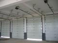 西城区维修提升门配件
