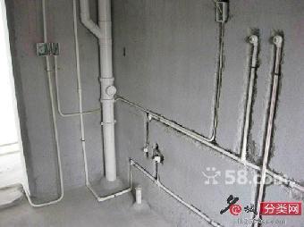 沧浪区水管漏水维修-安装面盆(换角阀 软管水龙头)图片