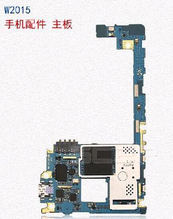 回收三星手机主板,w2016原装主板