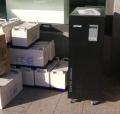 科士達10KVA工頻機GP810H配套蓄電池銷售