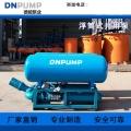 30000方水产养殖大型潜水泵生产厂