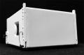 舞臺音響設備搭建Dante有源線陣單10線陣音箱