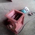 不銹鋼高溫卸料器 星型卸料器 坤森環保