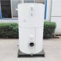 養殖場供暖沼氣鍋爐的性能特點原理及安裝圖紙