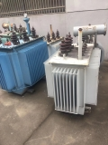 常州溧陽回收舊變壓器公司 求購一臺干式華鵬變壓器