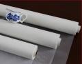 127cm幅宽丝印网纱 涤纶网纱 印刷制版过滤筛网