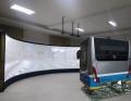 公交車仿真訓練模擬駕駛系統