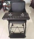 鋼管審訊椅詢問椅 背帶式訊問椅