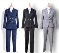 專業西服公司定做鄭州西裝廠家定制設計西服西裝套裝預