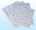 票據表格定制哪家公司比較專業