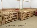 江油幼儿园实木双层床哪家质量好?
