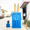 内蒙古垃圾废品液压打包机厂家热卖