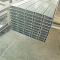 陜西高強度加筋沖孔C型鋼廠家直銷