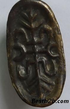 古代金元宝拍卖价格和图片