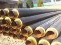 埋地熱水用保溫鋼管使用年限
