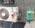 瑶海区空调清洗加氟保养