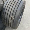 前進 455 40R22.5、飼料攪拌車輪胎