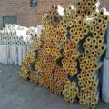 荊州玻璃棉管廠家,承攬荊門供熱管道設備鐵皮保溫施工