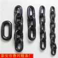 北京LX镀锌链条14粗护栏铁链焊接配套卸扣