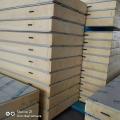 聊城鋼制保溫板廠家 實驗室PU復合板