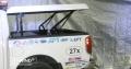 泰國進口五十鈴dmax皮卡車電動后箱平板蓋改裝