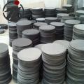 80目塑料顆粒擠出吹膜機過濾鐵絲網片篩網廠家訂做