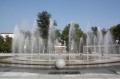 供青海樂都噴泉工程和西寧噴泉