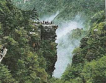 南昌庐山旅游线路价格