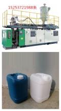 3L洗衣液桶吹塑机设备制造厂家