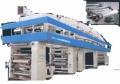 無軸凹版印刷機擁有雄厚技朮印刷生產線