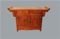 大紅酸枝五斗柜家具質量好為中國紅木代言