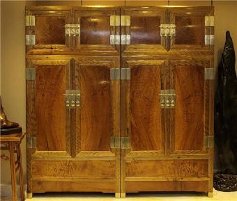 上海金丝家具楠木的家具高腾鸿济南价格图片