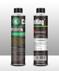 供碳王CarbonKing三元催化清洗剂 清除积碳