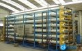 陕西不锈钢工业净水设备,纯水机的清洗误区_宏森环保