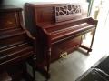 淄博國際名牌原裝進口二手鋼琴5800元起