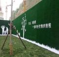 人造草坪装饭店墙面每平米价格是多少