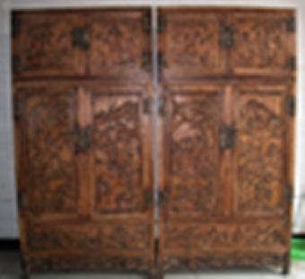 北京红木书架因木质品特殊性