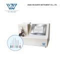 醫療器械檢測儀器WY-006 醫用注射針管(針)韌