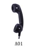 厂家意彩app供应自助终端机电话手柄电话听筒 品质保证
