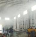 廣州垃圾中轉站噴霧除臭系統