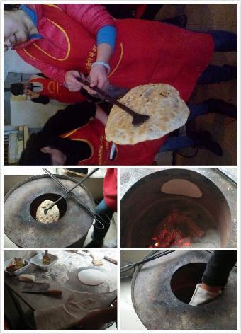 学梅干菜扣肉饼技术要多长时间
