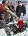 機器振動與仿真實驗臺架VALENIAN-PT800