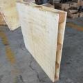 青岛加工液体包装袋用木垫板 胶合板托盘尺寸定做