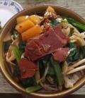 腌肉面培訓石家莊裕華區學小吃去那培訓好