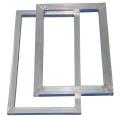 電子行業專用的絲印網框 鑄鋁網框SMT鋼網