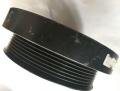 寶馬N55曲軸皮帶輪 冷凝器 汽油泵 冷氣泵