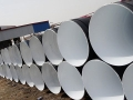 IPN8710环氧树脂防腐钢管6-12米定制