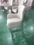 咖啡廳料理店餐椅皮革軟包餐椅西餐廳餐椅顏色定做